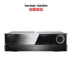哈曼卡顿(Harman/Kardon) AVR 161S家用家庭影院专业蓝牙5.1功放机 5.1声道功放机