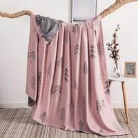 素风家纺 全棉双层纱夏季空调被 150*200cm
