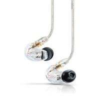 历史低价 : Shure 舒尔 SE215 入耳式耳机