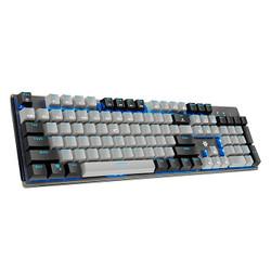 Hyeku 黑峡谷 GK715 机械键盘 104键 凯华BOX轴