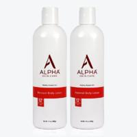 16日0点前2小时立减30元:Alpha Hydrox 12%果酸丝滑保湿身体乳340g *2件
