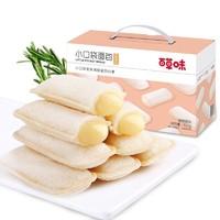 Be&Cheery 百草味  乳酸菌小口袋面包 650g