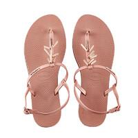 Havaianas 哈瓦那 巴西进口春夏人字拖YOU MAXI系列女款凉鞋