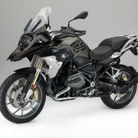 宝马BMW  R1200GS 摩托车 上京牌其它区域上不了牌照 图片仅供参考具体与实车为准 黑色