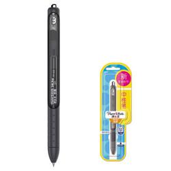Paper Mate 缤乐美 P1 意趣速干中性笔 0.5mm  *8件