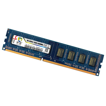 xiede 协德 DDR3 1600 8G 台式机内存条