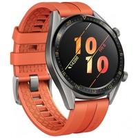 华为 华为手表 HUAWEI Watch GT智能运动时尚活力防水商务手表