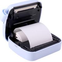 得力相印宝X1喵喵机相片打印 蓝牙热敏照片打印迷你微型手机照片错题打印机口袋迷你便携式