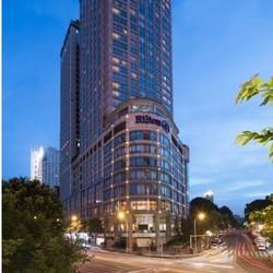 重庆希尔顿酒店2晚套餐 不可拆分 不约可退