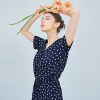 韩都衣舍 GD01176 女款连体裤