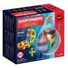MAGFORMERS 麦格弗 弧形套组磁力片 701011