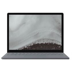 Microsoft 微软 Surface Laptop 2 13.5英寸 触控超极本 (i7-8650U、8GB、256GB、亮铂金)