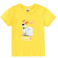 PEPCO 小猪班纳 儿童短袖T恤