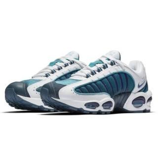 NIKE 耐克 AIR MAX TAILWIND IV 男子运动鞋