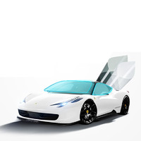 MZJJ 美基  V3系 汽车贴膜 防爆隔热 全车膜