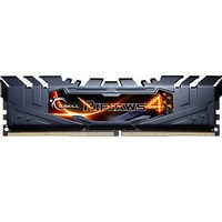 G.SKILL 芝奇 Ripjaws 4 DDR4 3000 台式机内存 8GB