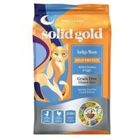 solid gold 素力高金装猫粮12磅/5.4kg
