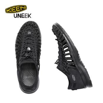 KEEN UNEEK O2 男士凉鞋