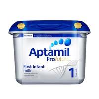 Aptamil 爱他美 白金版 低敏配方 1段奶粉 900g 港版