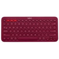 Logitech 罗技 K380 便携式蓝牙键盘