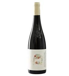 Domaine de Haute Perche 拔萃酒庄 淡铂 干红葡萄酒 750ml *3件