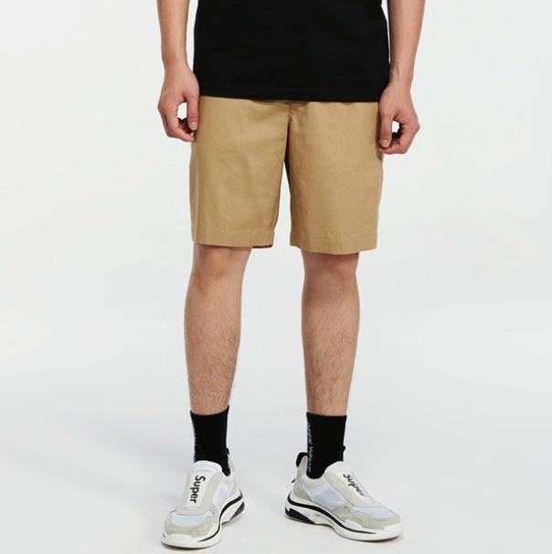 TRENDIANO 3GC206761P 男士休闲短裤