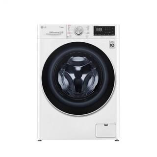 LG FLX80Y2W 8公斤 滚筒洗衣机