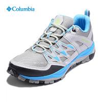 Columbia 哥伦比亚 OUTDRY BL1901 防水徒步鞋 +凑单品