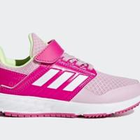 adidas 阿迪达斯 FortaFaito EL 儿童跑步鞋 *2件