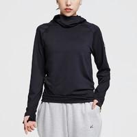 Keep K180AW-T001 女子健身长袖T恤 *2件