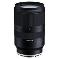 Tamron 腾龙 SP 28-75mm F2.8 Di III RXD 单反变焦镜头