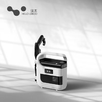 HELLOLEIBOO 徕本 H1 锂电无线洗车机