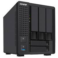 QNAP 威联通 TS-532X 五盘位 NAS 网络存储服务器