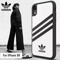 adidas 阿迪达斯 iPhone XR 6.1英寸手机壳