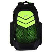 耐克(Nike)包 男女 气垫款双肩背包 大容量团队训练运动包 耐克大容量双肩包 BA5246-010