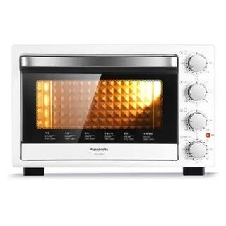 Panasonic 松下 NB-H3000 电烤箱 *2件