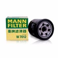 MANN 曼牌 W7012 机油滤芯清器 新英朗