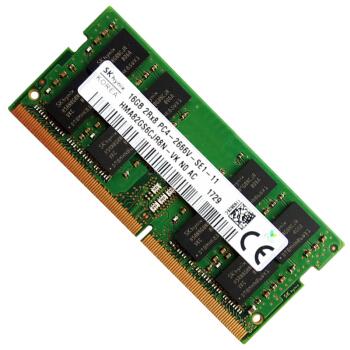 SK Hynix 海力士 笔记本内存条 16G DDR4 2666