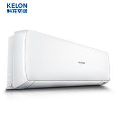 KELON 科龙 KFR-26GW/EFQMA1(1N17) 1匹 冷暖变频 壁挂式空调