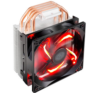 COOLERMASTER 酷冷至尊 暴雪 T400i CPU散热器