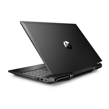 HP 惠普 光影精灵5 15.6英寸游戏本 (i7-9750H、8GB、512GB、GTX1660Ti、144Hz、72%)