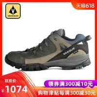 VASQUE/威斯男款户外防水透气低帮徒步多功能鞋Mantra GTX 7390