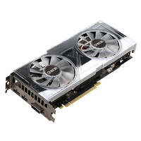 GALAXY 影驰 GeForce 星曜 台式电脑高端电竞游戏独立显卡 (RTX 2080Ti、11GB)