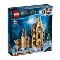 考拉海购黑卡会员:LEGO 乐高 75948 哈利波特 霍格沃茨钟楼