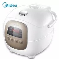 Midea 美的 MB-FB16Easy107 电饭煲 1.6L