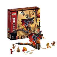 LEGO 乐高 Ninjago 幻影忍者系列 70674 烈焰威龙