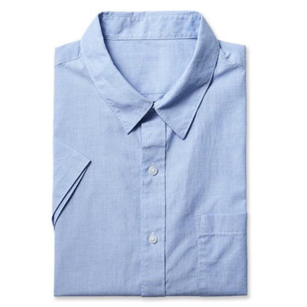 Vancl 凡客誠品 1094139 男士襯衫