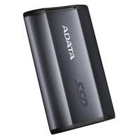 ADATA 威刚 SE730H 移动固态硬盘 Type-C接口 IP68三防 512GB