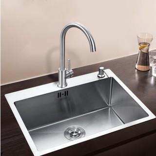 NILLOS 尼洛施 NB6045 厨房水槽套装