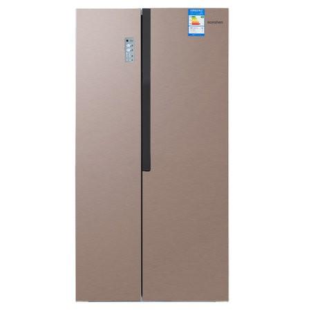 Ronshen 容声 BCD-649WSS3HPMA 649升 对开门冰箱